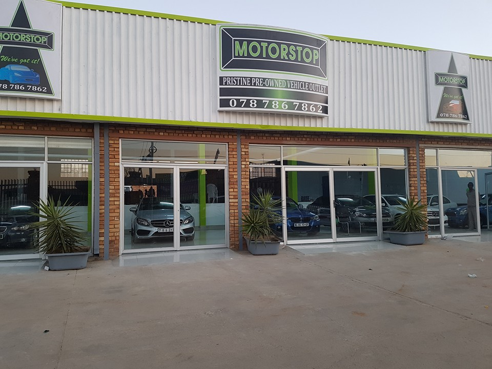 Car Dealer in Pretoria | Used Cars for Sale in Pretoria